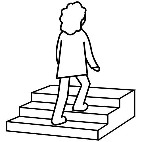 Subir escaleras dibujo images - Imagenes de escaleras ...