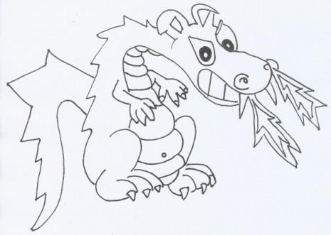 dibujos-para-colorear-de-dragones-imagenes-para-imprimir-jugar-divertirse-infantiles-pintar-4