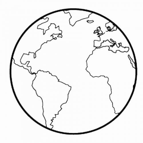 Mapas para imprimir y pintar3