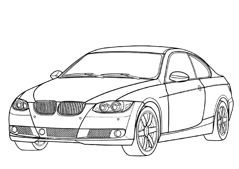 Dibujos De Autos De Carrera Para Colorear in addition Kolorowanka Bmw Z9 also Bmw I8 Technik Aufbau 4 besides 6sixty Design Unveils Custom Bmw I8 Wheels together with Bmw I8 Sketch Templates. on bmw i8