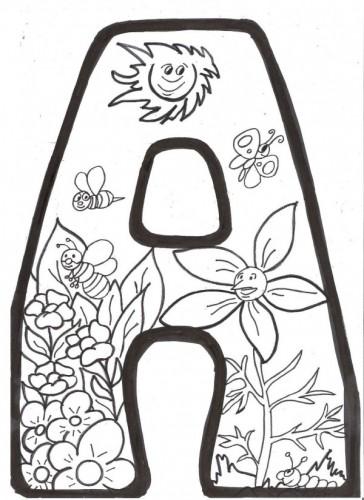 letras primavera8