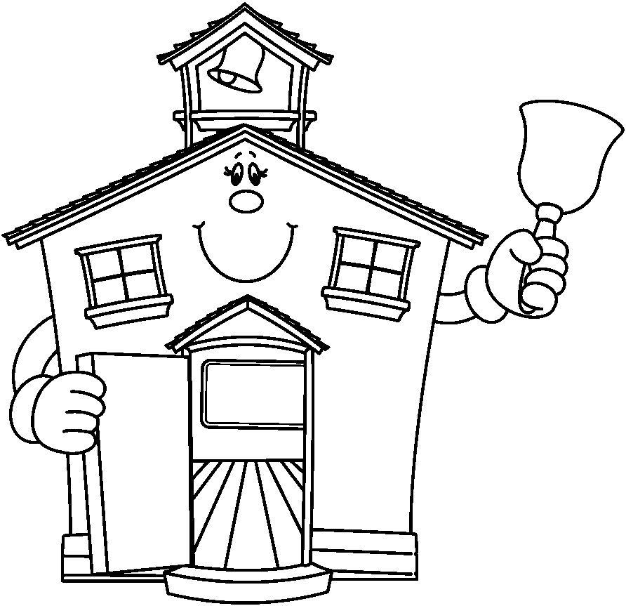 Dibujos de iglesias para pintar colorear im genes - Dibujos naif para pintar ...