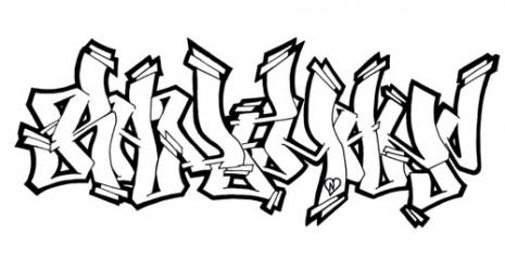 graffitis-para-colorear-3