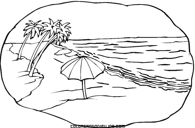 acapulco coloring pages - photo#5