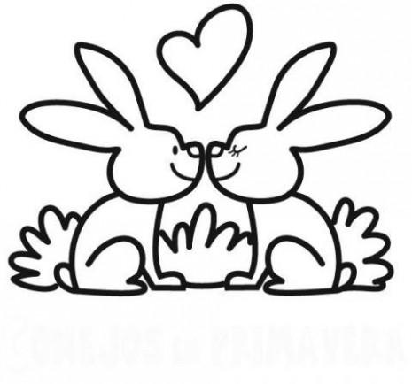 anienamoradosdibujos-conejos