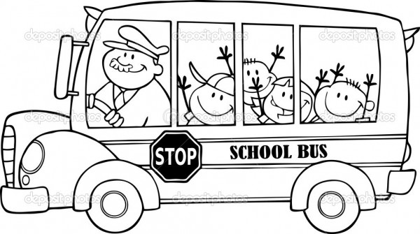 free education clipart black and white - photo #26