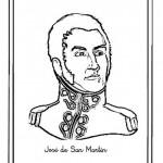 25 de febrero – Nacimiento del Gral. Don José de San Martín