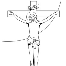 dibujo-para-colorear-crucifixion-de-jesus_psj
