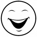 Dibujos del Día Mundial de la Risa para pintar