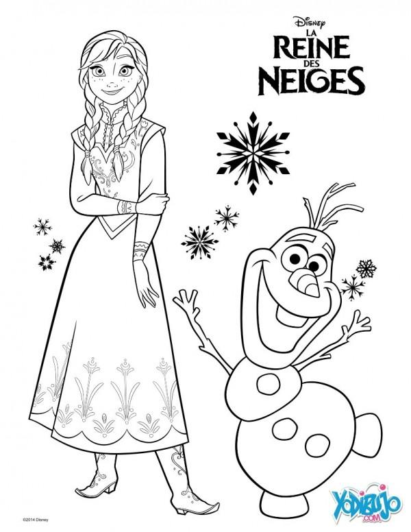 dibujo-para-colorear-anna-y-olaf-la-reina-de-las-nieves_gdt
