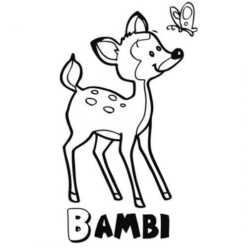 Dibujos de animales famosos de cuentos cl sicos infantiles - Dibujos en la pared infantiles ...