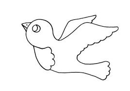 Dibujos de pjaros para imprimir y pintar  Colorear imgenes