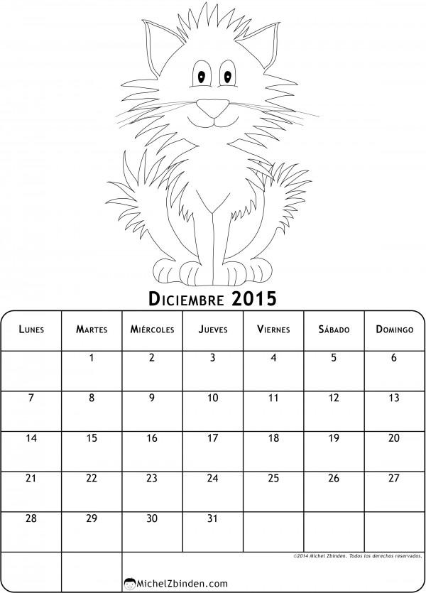 calendario-diciembre-2015-dibujo-para-colorear-gato-l