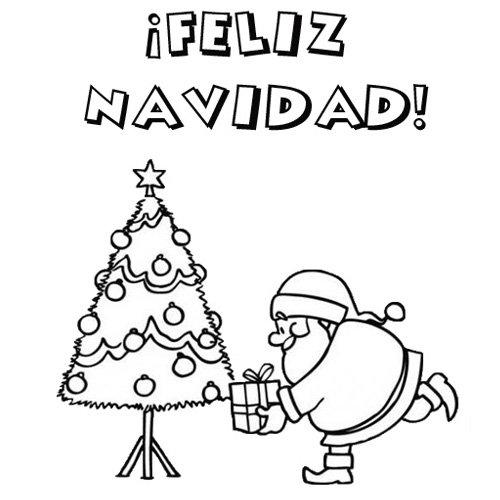 Tarjetas Para Regalos Navidad. Ms Para Colorear Tarjetas Plegables ...
