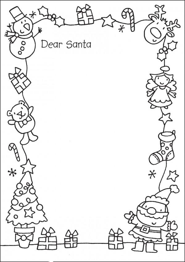 Rompecabezas infantiles de Navidad para imprimir pintar y