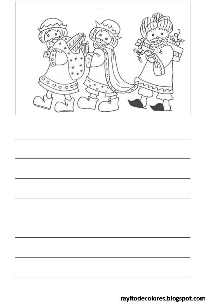 Increíble La Carta Un Para Colorear Imprimible Inspiración - Dibujos ...