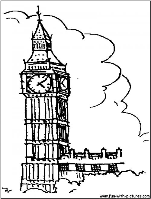 big-ben-coloring-page