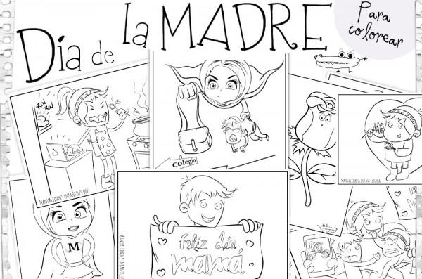 dibujos-dia-de-la-madre-para-colorear