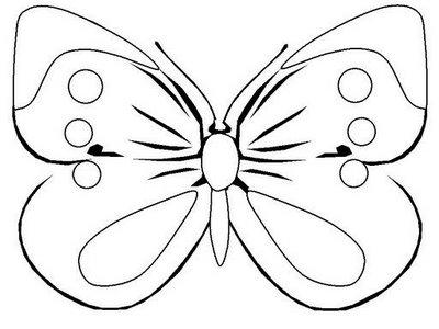 imagen-de-las-mariposas-para-colorear