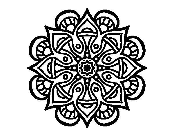mandala-mundo-arabe-colorear