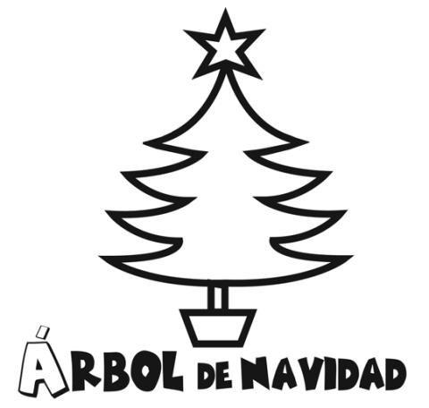 6286-dibujos-arbol-de-navidad-2