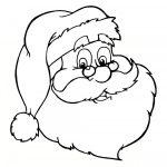 Imágenes navideñas para descargar gratis y colorear