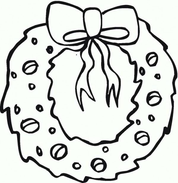 adornos-de-navidad-para-colorear-coronas