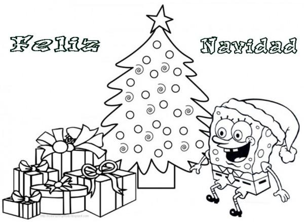 feliz-navidad-bob-esponja