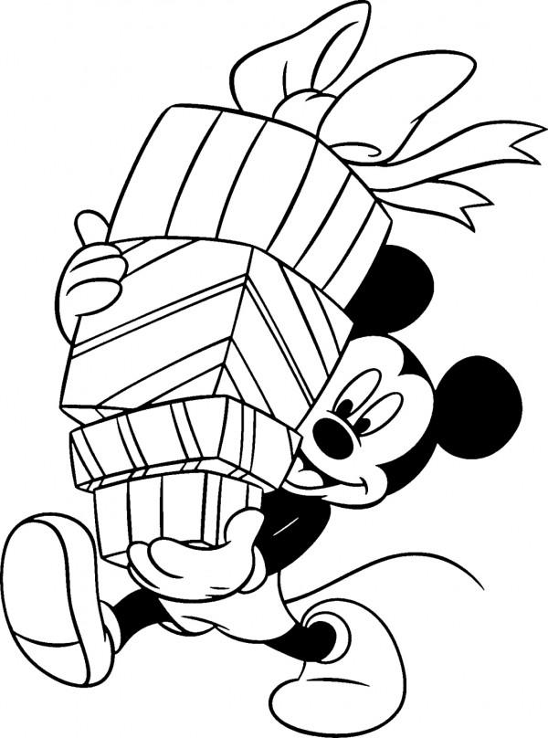 mickey-mouse-navidad-para-pintar