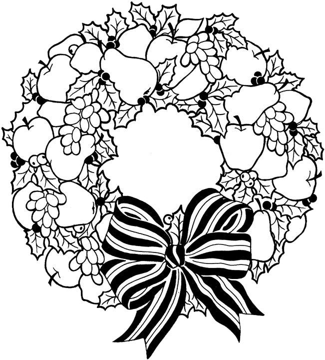 dibujos-coronas-navidenas-40