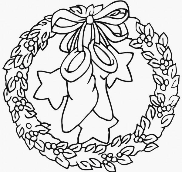 dibujos-coronas-navidenas-45
