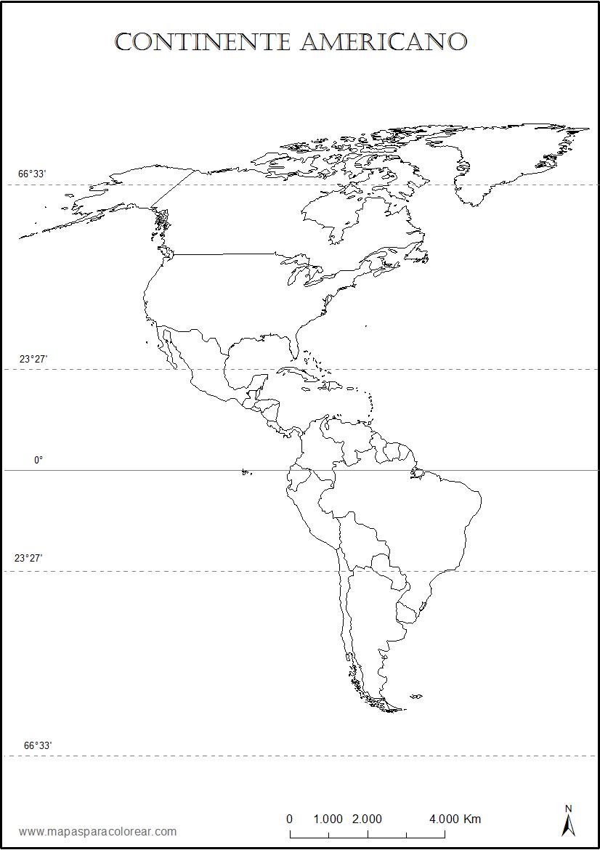 Worksheet. 60 Mapas de paises y continentes para colorear con nombres