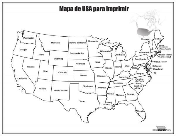 Mapa De Florida Mapa De Florida State Mapa De Florida Y Sus - Mapa florida usa