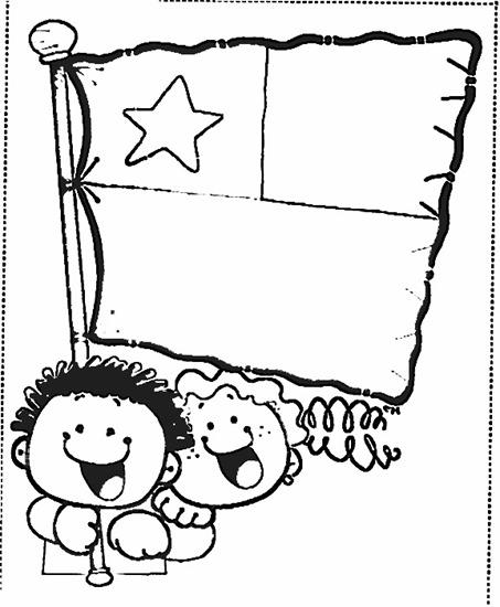 Imágenes de la Independencia de Chile dibujos para ...