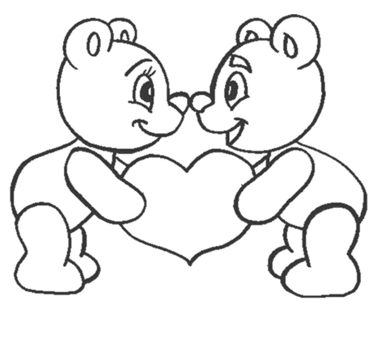 Coloring Pages Son