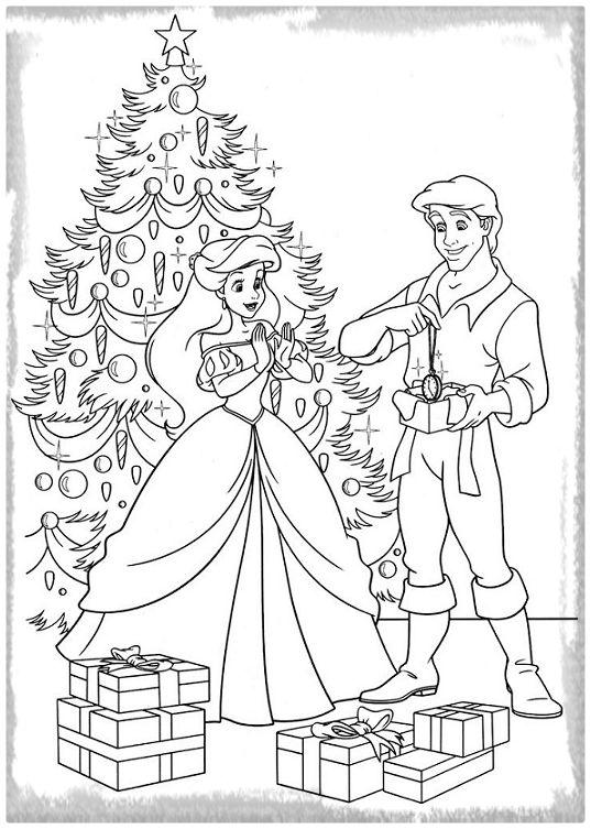 Celebrando la navidad con dos guarras calientes - 2 part 7