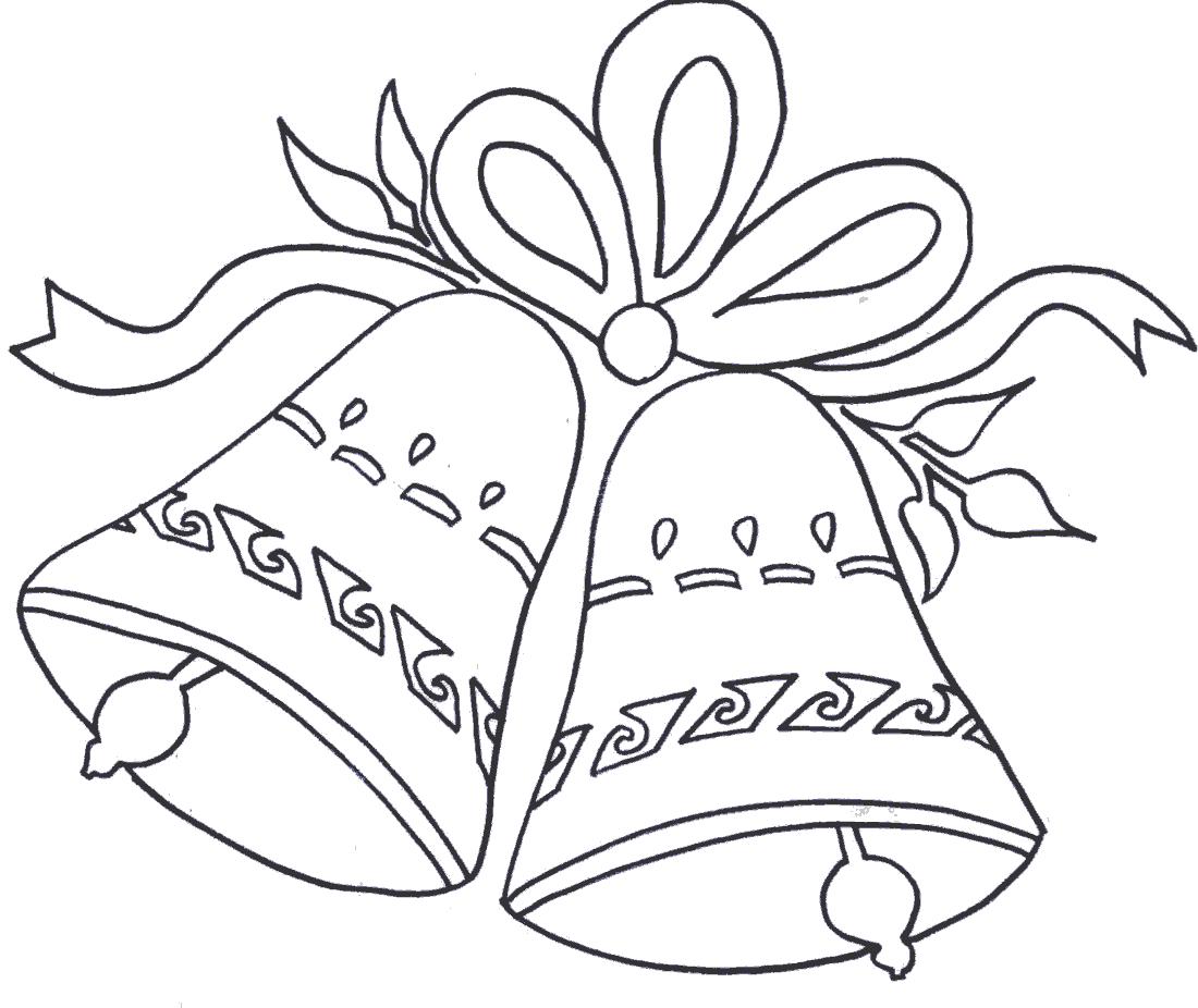 Im genes de navidad para colorear rboles estrellas for Dibujo de lazo de navidad