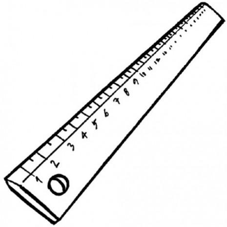 1075-4-dibujo-de-una-regla-para-imprimir-y-pintar