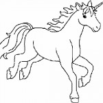 Unicornios para colorear y divertirse: Descargar
