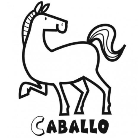 778-dibujo-de-caballo-para-colorear