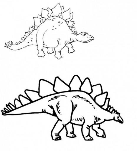 Dinosauriosparacolorear6