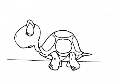 Tortugas-para-colorear-3