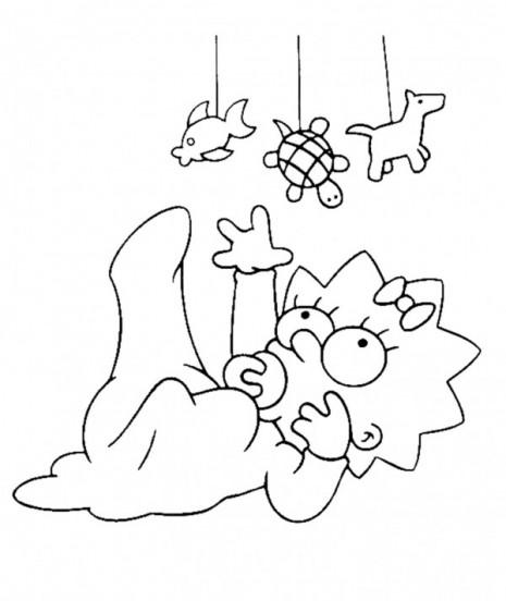 dibujos-para-colorear-de-los-simpsons-imagenes-para-imprimir-recortar-pintar-jugar-dibujar-colorear-dibujos-9