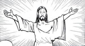 imagenes-de-jesus-para-colorear4-e1353537488315