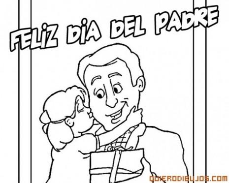 Dibujos-Dia-Padre