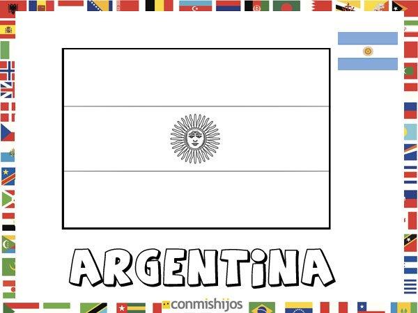 bandera-de-argentina-dibujos-de-banderas-para-pintar