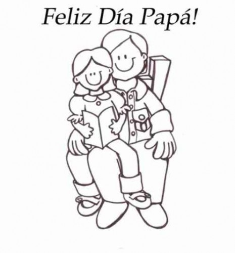 dia feliz padre