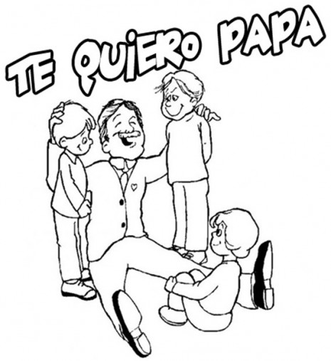 dibujos-para-colorear-dia-del-padre-12