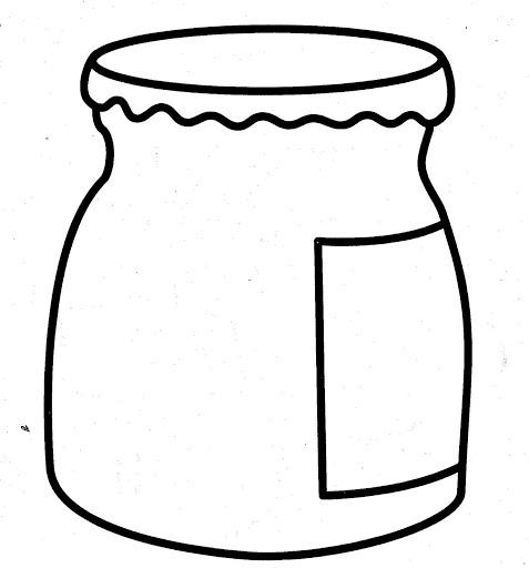 Jugando con tarro de crema - 1 10