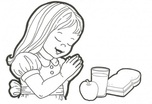 Dibujos De Alimentos Saludables Para Colorear Colorear Imágenes